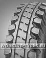 Car Trailer, Caravan Tyres - Duro HF269 5.70/5.00-8 10PR 88M TT
