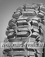 Snowblower Tyres - Duro HF270 14x4.00-6 2PR TL