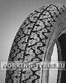Scooter Tyres - Duro HF294 3.00-10 42J TT