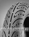 Scooter Tyres - Duro HF296 110/80-10 58J TT