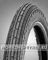 Moped Tyres - Duro HF319 2.00-19 (23x2.00) 2PR TT