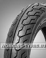 Scooter Tyres - Duro HF900 100/90-10 56J TT