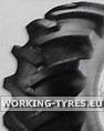 Forestry Tyres - Firestone Forestry EL 700/50B26.5 20PR TL