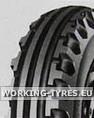 Tractor Front Tyres - Firestone Rib Trac 4.00-12 4PR TT