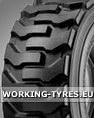 Skidloader Tyres - Goodyear IT323 10-16.5 8PR TL