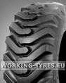 Skidloader Tyres - Goodyear Sure Grip Lug 27x10.50-15 6PR TL
