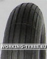 Hay Turning Tyres - Heidenau A9 4.50-10 4PR TT