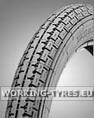 Moped Tyres - Heidenau K30 2 1/2-16 (20x2.50, 2.50-16) 31B TT