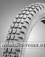 Enduro, Cross Tyres - Heidenau K32 2.75-16 46M TT
