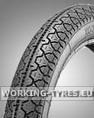 Moped Tyres - Heidenau K36/1 2 1/2-17 (21x2.50, 2.50-17) 33J TT