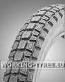Enduro, Cross Tyres - Heidenau K37 3.25-18 59P TT