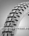 Enduro, Cross Tyres - Heidenau K41 3.25-16 55P TT
