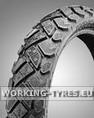 Enduro, Cross Tyres - Heidenau K42 2.75-16 46M TT