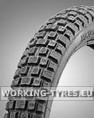 Enduro, Cross Tyres - Heidenau K46 2.75-16 46M TT