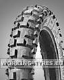 Enduro, Cross Tyres - Heidenau K52 2.50/2.75-16 46M TT