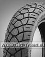 Moped Tyres - Heidenau K58 2 3/4-17 (21x2.75, 2.75-17) 47J TT