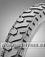 Enduro, Cross Tyres - Heidenau K60 4.60-17 68T TT