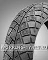 Scooter Tyres - Heidenau K62 120/70-10 54M TT