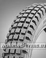 Enduro, Cross Tyres - Heidenau K67 4.00-18 64T TT