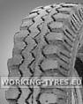 Forklift Air Tyres - Heidenau L28 21x4 4PR TT