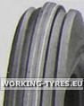 Hay Turning Tyres - Import KT802 Set 4.00-4 4PR TT