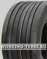 Hay Turning Tyres - KingsTire KT303 11x4.00-5 4PR TL