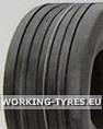 Hay Turning Tyres - KingsTire KT303HD 15x6.00-6 10PR TT