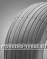 Wheelbarrow Tyres - KingsTire KT501 Set 3.00-4 (260x85) 2PR TT