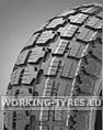 Wheelbarrow Tyres - KingsTire KT608 4.00-6 4PR TT