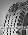 Car Trailer, Caravan Tyres - KingsTire KT702 Set 6.00/6.90-9 6PR 84L TT