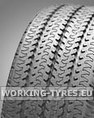 Car Trailer, Caravan Tyres - KingsTire KT7199 195/55R10 98P TL