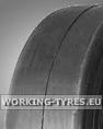 Cart Tyres - KingsTire KT738 F3 4.10/3.504 4PR SL68 TL