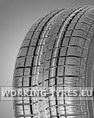 Car Trailer, Caravan Tyres - KingsTire KT747 145-10 6PR 76M TL