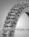 Enduro, Cross Tyres - KingsTire KT914 3.00-17 50P TT