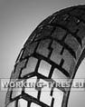Enduro, Cross Tyres - KingsTire KT967 130/70-17 71T TL