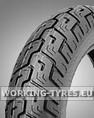 Moped Tyres - KingsTire KT982 150/80-15 80H TL