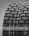 Orthopaedic Tyres - Maxxis C165 13x5.00-6 4PR TT