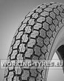 Orthopaedic Tyres - Maxxis C253 2.75-9 4PR TT