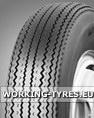 Truck Diagonal Tyres - Mitas CT01 6.70-20 6PR 94/93L TT