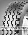 Truck Diagonal Tyres - Mitas CT02 6.70-20 6PR 94/93L TT