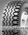 Truck Diagonal Tyres - Mitas NB41 8.25-20 14PR 133/131J TT