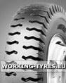 Truck Diagonal Tyres - Mitas NB59 8.25-20 14PR 133/131J TT