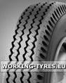 Truck Diagonal Tyres - Mitas NB60 7.50-16 10PR 116/114L TT