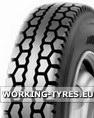 Truck Diagonal Tyres - Mitas NR21 6.50R20 10PR 115/113L TL