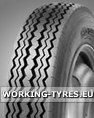 Truck Diagonal Tyres - Mitas NR36 6.50R20 10PR 115/113L TL
