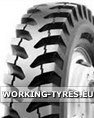 Truck Diagonal Tyres - Mitas NT8 8.25-16 10PR 123/1222F TT