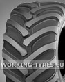 Forestry Tyres - Nokian Forest Rider 710/45R26.5 168A8/175A2 TT