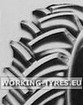 Forestry Tyres - Nokian TR-FS-Forest 12.4-24 (320/85-24) 12PR 128A8 TT