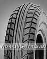 Mini-Bike Tyres - Qingda Q105 220/120-50 2PR TT