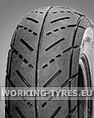 Mini-Bike Tyres - Qingda Q107 3.00-4 4PR TT